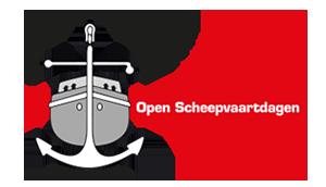 Open Scheepvaart Dagen Antwerpen Logo